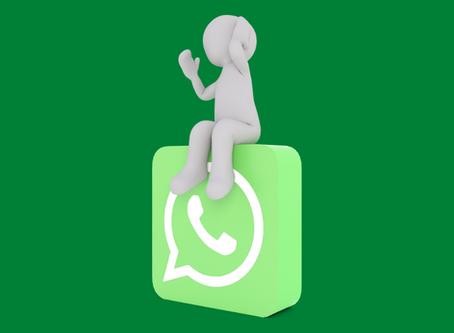 Me suspendieron mi cuenta de WhatsApp: ¿porqué puede pasar y qué hacer para tratar de recuperarla?.