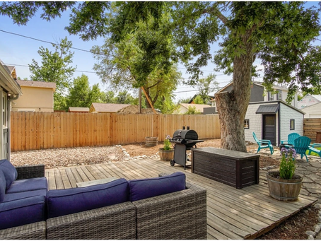 Your Perfect Backyard Office