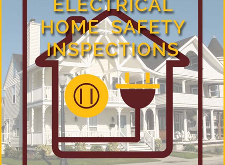 Electrical Safety Inspection Services