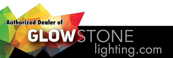 Glowstone - Authorized Dealer Logo (PNG)