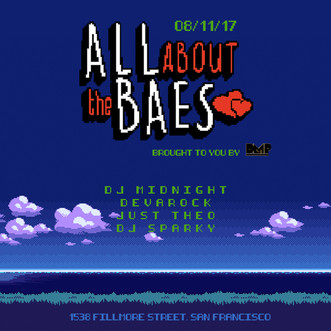 NEXT BAES PARTY (click for guestlist)