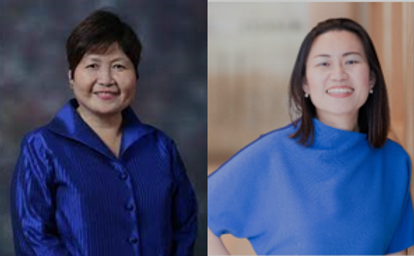 Journey to Compassionate Leadership (Sis Shuomei & Sis Teng Teng)