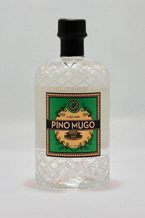 Liquore Pino Mugo, Antica Distilleria Quaglia