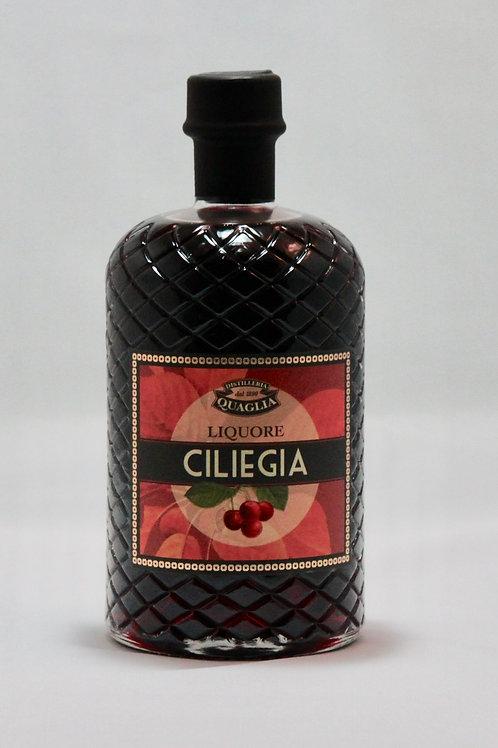 Liquore Ciliegia, Antica Distilleria Quaglia
