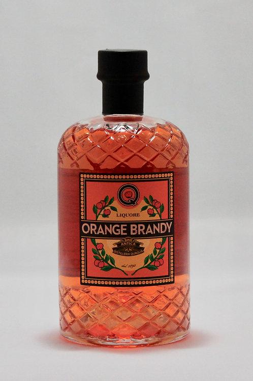 Liquore Orange Brandy, Antica Distilleria Quaglia