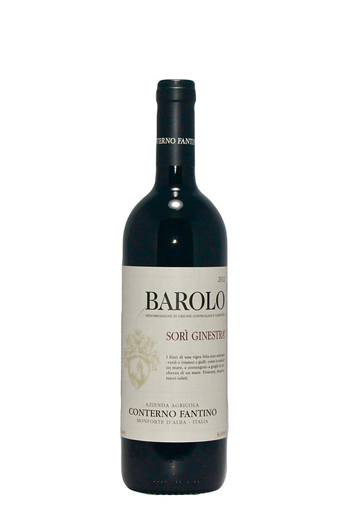 "Barolo ""Sori Ginestra"" 2012 DOCG, Conterno Fantino"