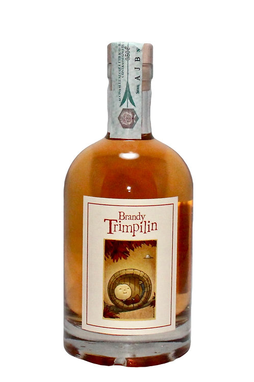 Brandy Trimpilin, Selvagrossa