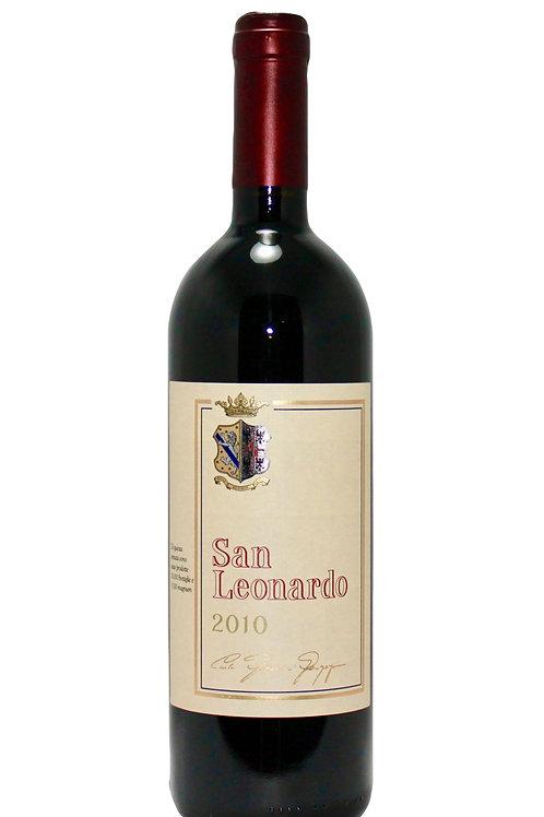 San Leonardo 2005, Guerrieri Gonzaga - Tenuta San Leonardo