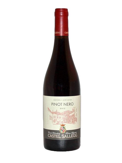 Pinot Nero 2019 DOC, Castel Sallegg