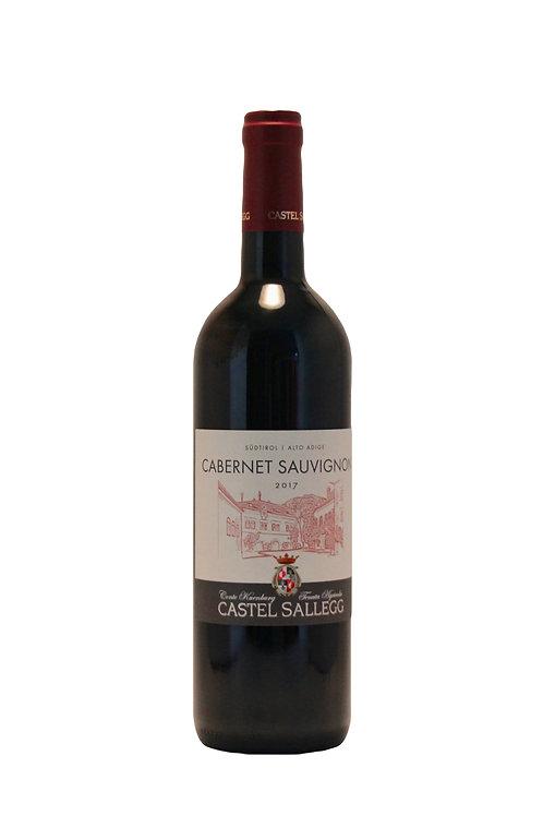 Cabernet Sauvignon 2017 DOC, Castel Sallegg