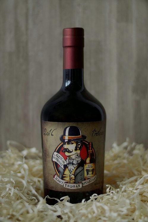 Gin del Professore, Monsieur