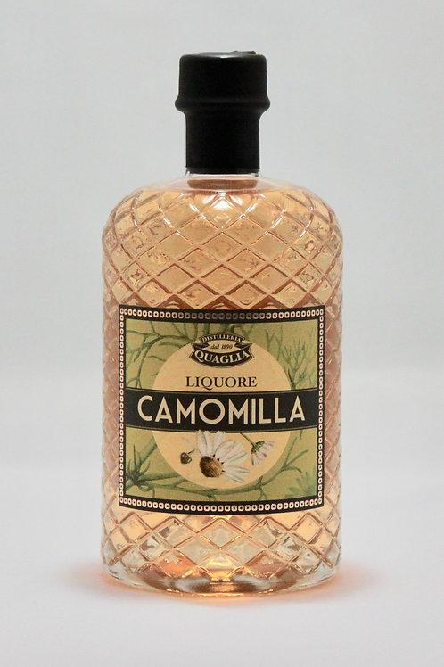 Liquore Camomilla, Antica Distilleria Quaglia