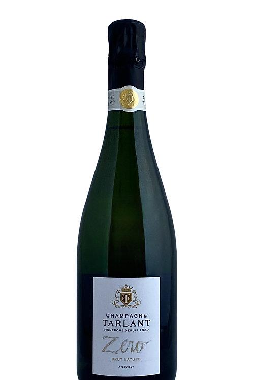 Champagne Zero, Tarlant