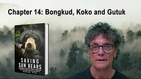 Chapter 14 Bongkud, Koko and Gutuk