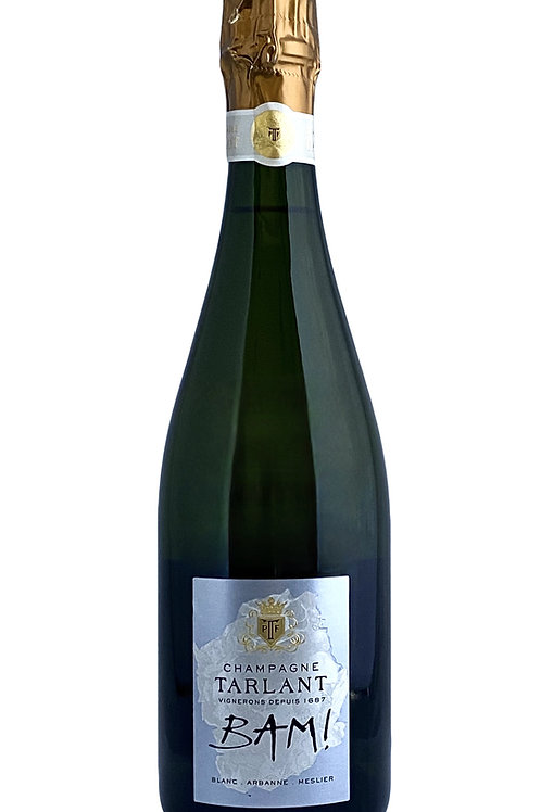 Champagne BAM, Tarlant