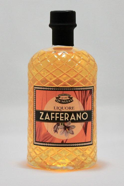 Liquore Zafferano, Antica Distilleria Quaglia