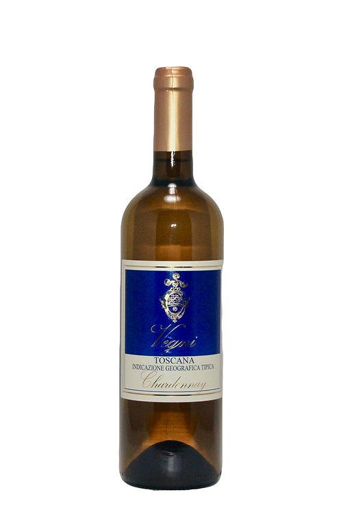 Chardonnay DOC 2019, Ist. Agrario Vegni, Le Capezzine