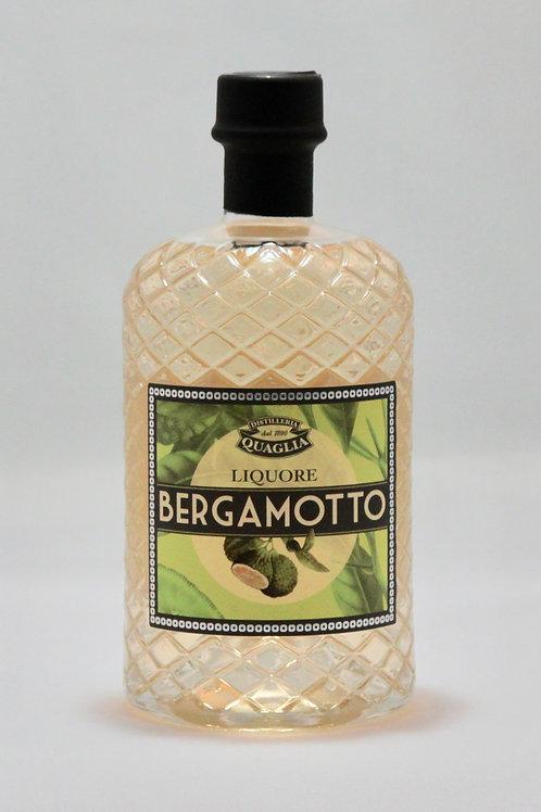 Liquore Bergamotto, Antica Distilleria Quaglia