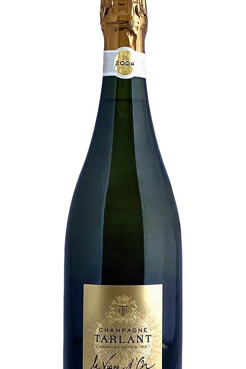 Champagne La Vigne d'Or, Tarlant