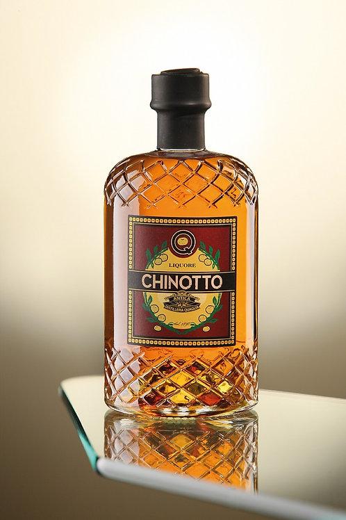 Liquore Chinotto, Antica Distilleria Quaglia