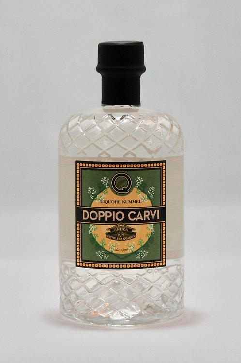 Liquore Kummel Doppio Carvi, Antica Distilleria Quaglia