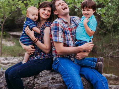 Hamburg Family Photographer | Dugat Family