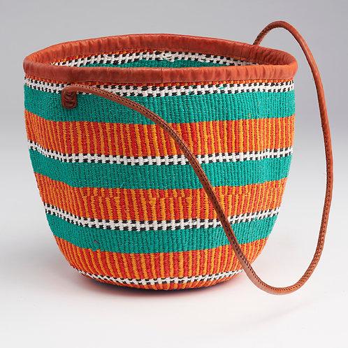 Kiando Market Bag Long Handle - Bag-10