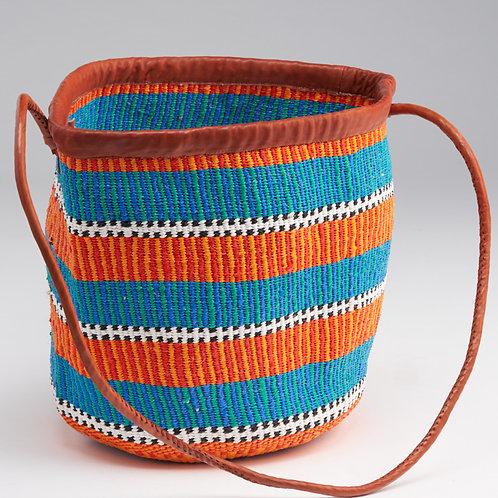 Kiando Market Bag Long Handle - Bag-14