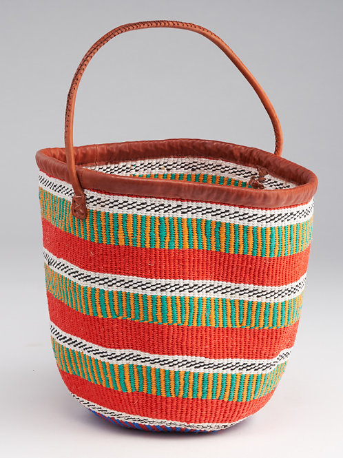 Kiando Market Bag Short Handle - Bag-33