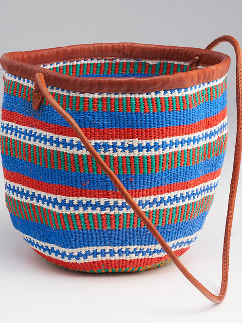 Kiando Market Bag Long Handle - Bag-19