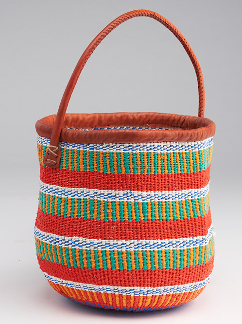 Kiando Market Bag Short Handle - Bag-27