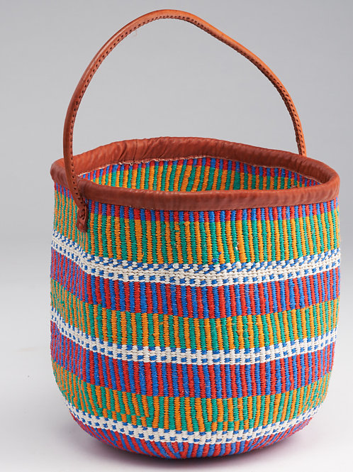 Kiando Market Bag Short Handle - Bag-23