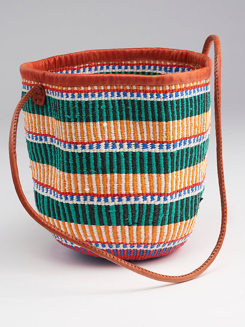 Kiando Market Bag Long Handle - Bag-9