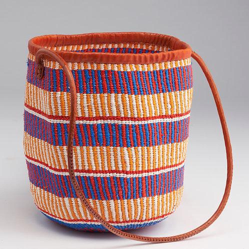 Kiando Market Bag Long Handle - Bag-4