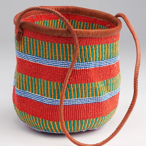 Kiando Market Bag Long Handle - Bag-12