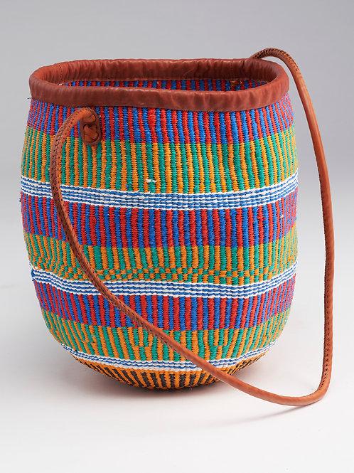 Kiando Market Bag Long Handle - Bag-8