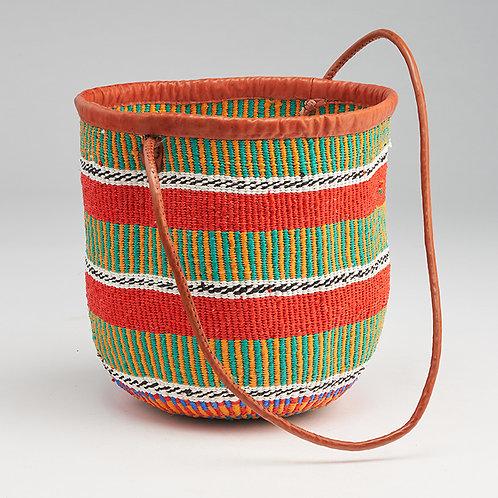 Kiando Market Bag Long Handle - Bag-39
