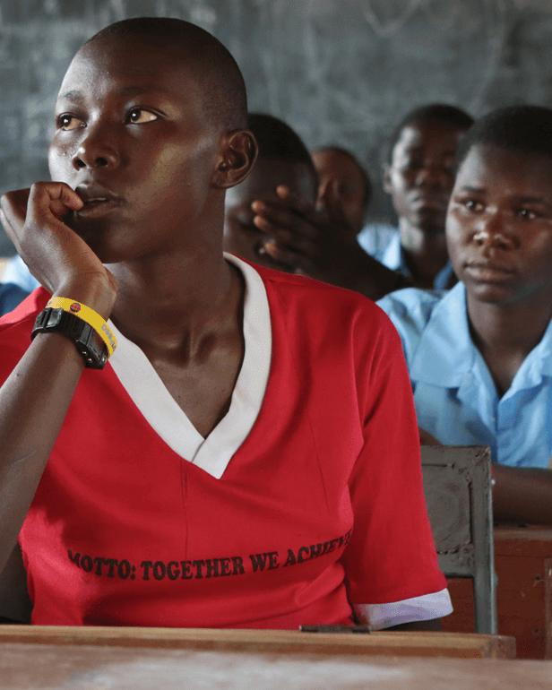 Education Works Initiative