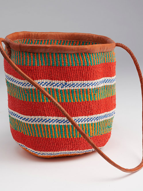 Kiando Market Bag Long Handle - Bag-7