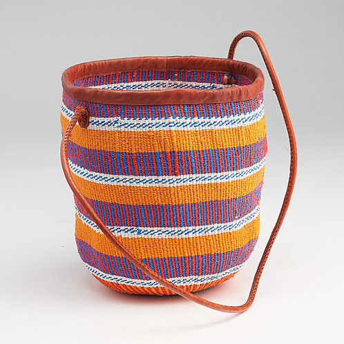 Kiando Market Bag Long Handle - Bag-35