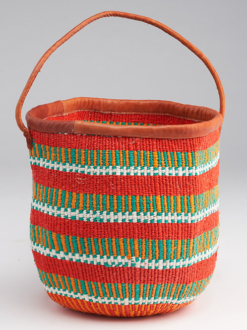 Kiando Market Bag Short Handle - Bag-21