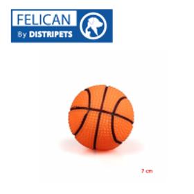 Felican Jouet Balle Soft 6.3 CM