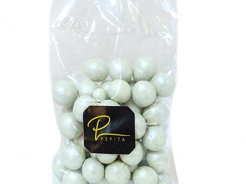 Perles Chocolatées Noisettes doubles Pépita D'Oro Sachet de 100g