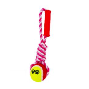 Felican Jouet corde tennis Huit 48cm