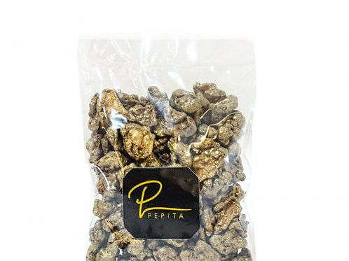 Perles Chocolatées - Mandarines Pépita D'Oro Sachet de 100g