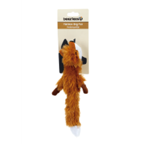 Beeztees jouet FLATINO FOX 30 cm
