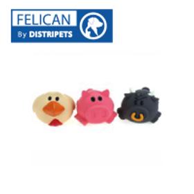 Felican Jouet Angry Birds 14 CM
