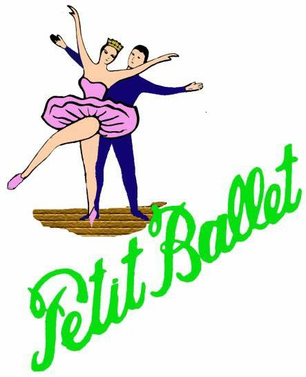ace2434fa2 Petit Ballet Malhas - Ipanema