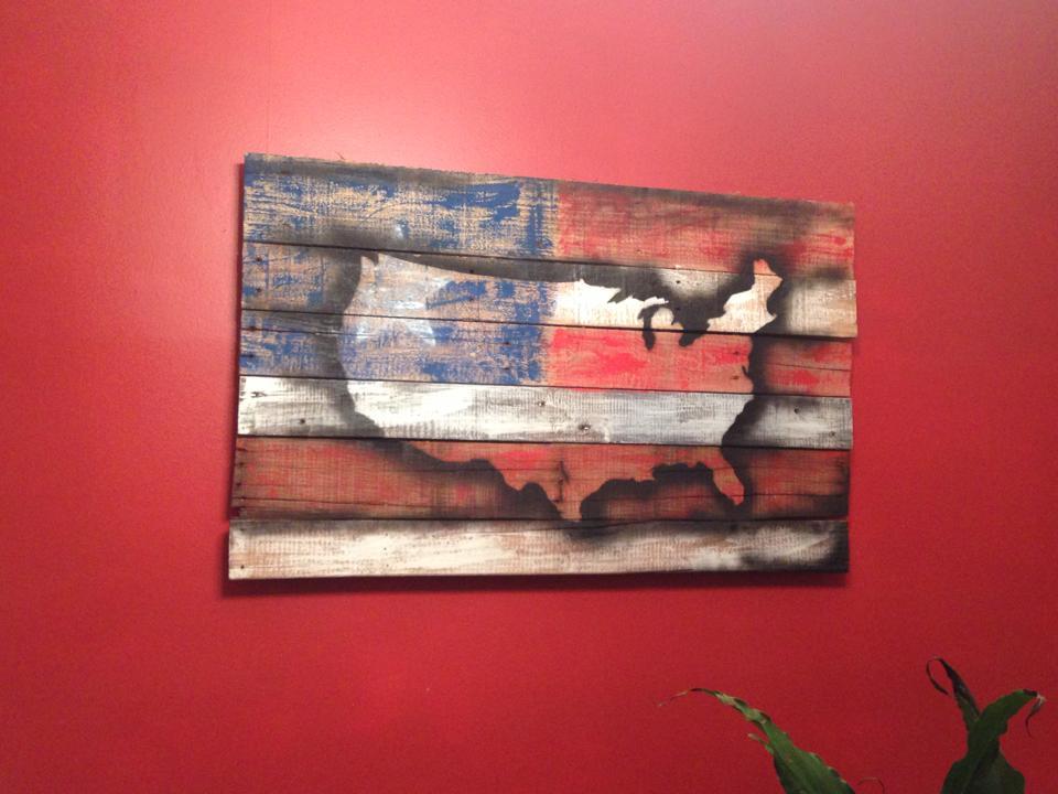 USA Patriotic Stenciled Installed.jpg
