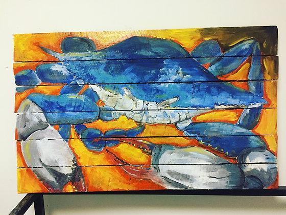 Custom Commission Paintings